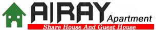 AIRAY APARTMENT-アイレイアパートメント